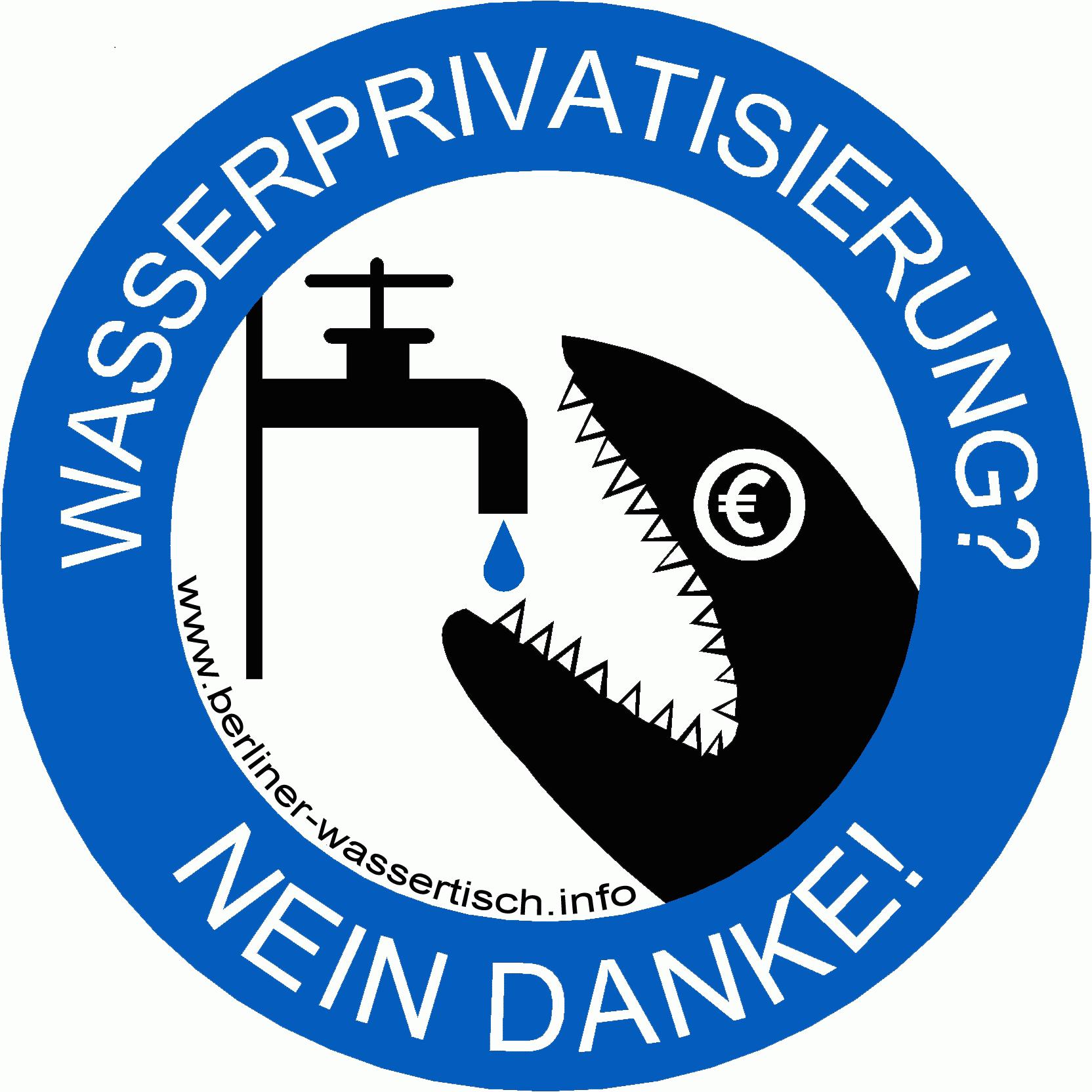 Berliner-Wassertisch.Info